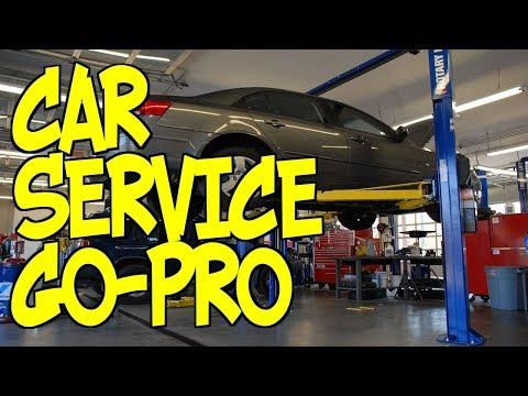 САМЫЙ ЧЕСТНЫЙ АВТОСЕРВИС | CAR SERVICE GO-PRO