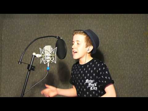One Call Away - Charlie Puth (Henry Gallagher...
