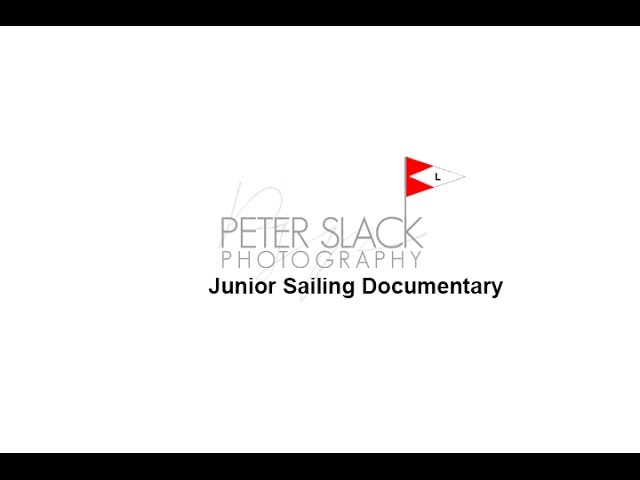LYC Junior Sailing Documentary