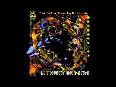 Lithium Dreams [FULL ALBUM]