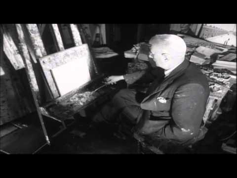 Clark Art - 1957 BBC Lowry Documentary