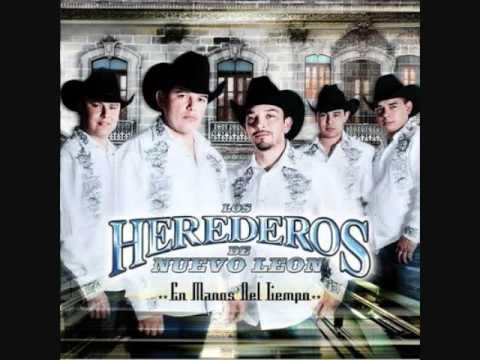 Palabra de Borracho-Los Herederos de Nuevo Leon