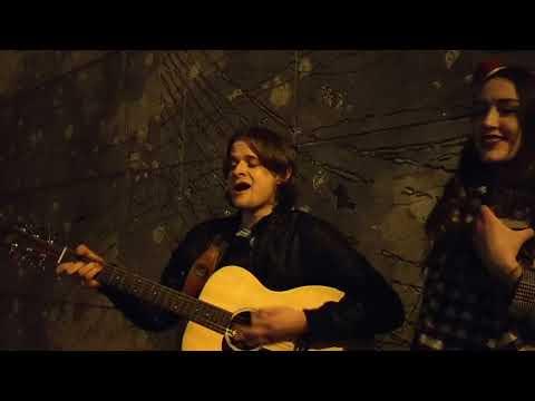 The Lady Loves Me - Shane May/Miami Donkey (Elvis Presley/Ann-Margret cover)