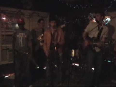 Food In Your Belly - Dirty Laundry Live at Artmosphere