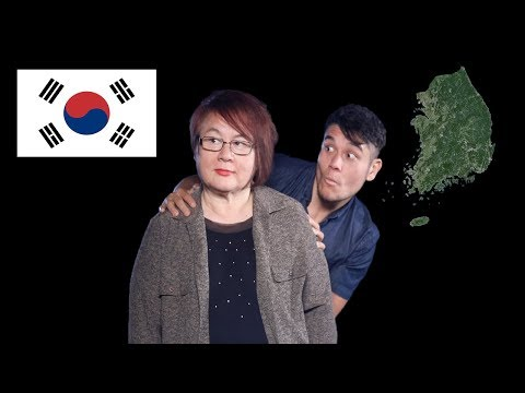 Geography Now! SOUTH KOREA (ROK)