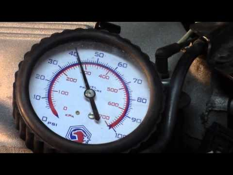 Fuel Pressure Regulator Diagnosis + Understanding (HD!!)