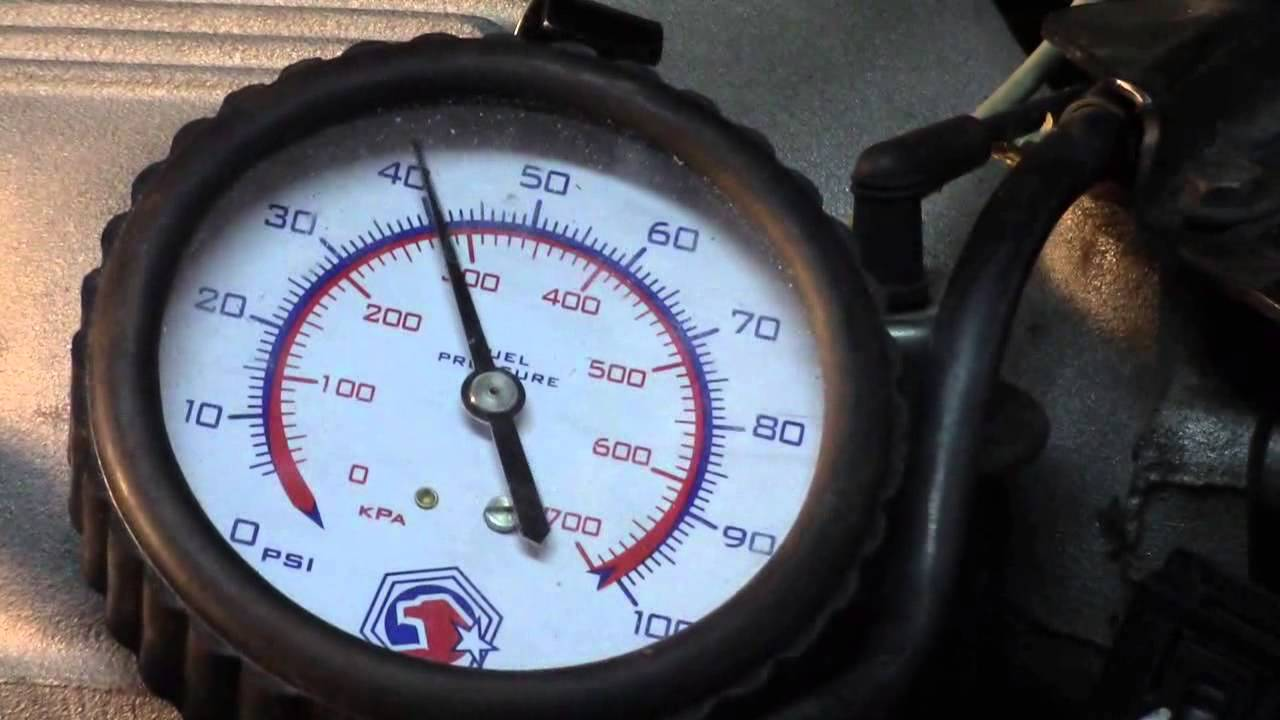 Symptoms of a Bad Fuel Pressure Regulator & Replacement Cost