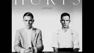 Hurts Wonderful Life Перевод на русский язык Russian Lyrics