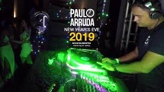 Paulo Arruda LIVE NYE 2019 - PORTO VELHO - BRAZIL