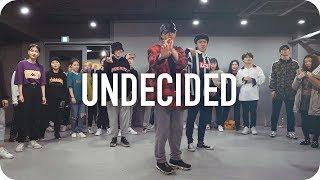 Undecided - Chris Brown / Junsun Yoo Choreography