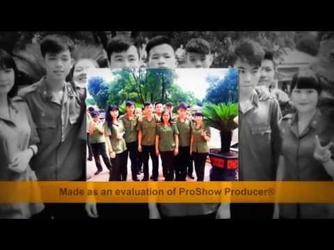 Video Kỉ niệm tập thể lớp 12A3 - K13 - T35 (We always love our class)