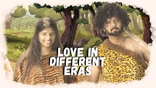Love In Different Era | Couple Series E10 | Ft. Dipshi Blessy and Rahul Raj | Put Chutney