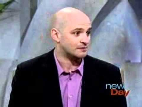 Text The Romance Back Review - Michael FIore Live in King 5 ...