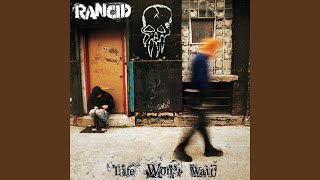 Provided to YouTube by Warner Music Group Backslide · Rancid Life W...