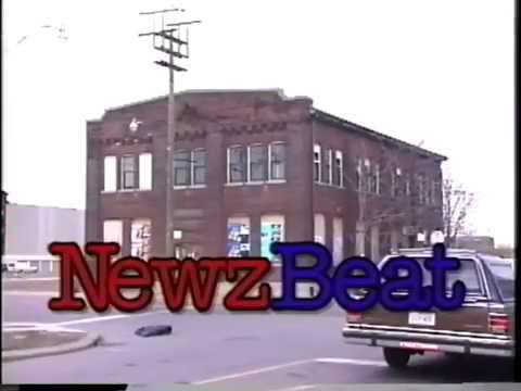 City Pulse News / City-tv Toronto Parody - Newzbeat