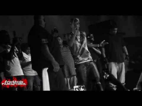"RICH HOMIE QUAN - INVESTMENTS/TYPE OF WAY ""LIVE"" (LOUISVILLE KY)"