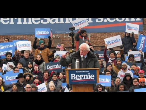 Bernie Sanders Supporter: If Bernie Wins, the Struggle Begins Anew