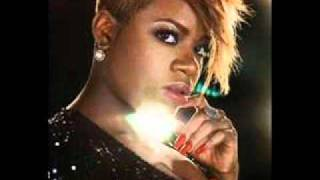 Fantasia Barrino - Truth Is (slowed a little)