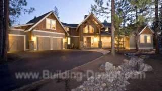 Caldera Springs Custom Home Plan Sunriver Oregon South Of Bend Http://www.westerndesignintl.com