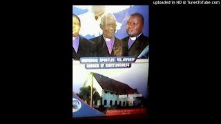 Oli Mukulu ~ Butembe United choir Uafcr