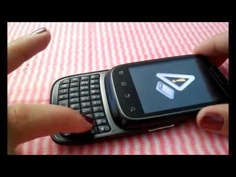 Motorola XT300 Spice, Hard Reset, Como Formatar, Como Desbloquear, Como  Restaurar