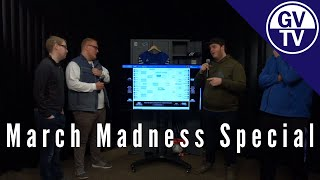 March Madness Special | After the Whistle