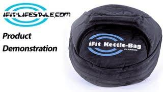 NEW Crossfit Exercise Kettlebell Sandbag