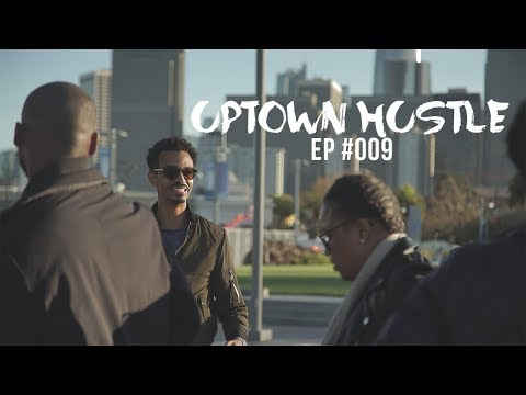 Harlem Capital Does AfroTech 2017 | Uptown Hustle 008