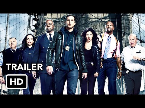 Brooklyn Nine-Nine Season 7 Teaser Trailer (HD)