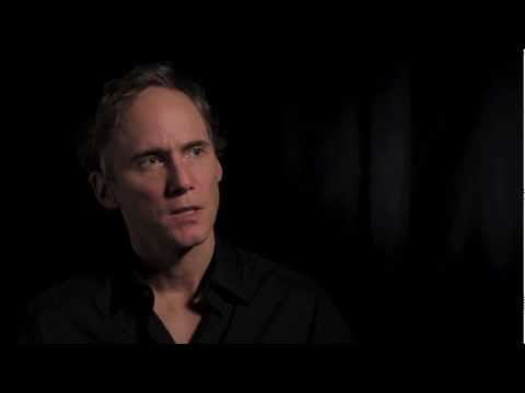 A minute with Neal Huff 3