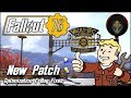 OPTIMIZATION & BUG FIXES | Fallout 76 - Patch Overview [19th Nov '18]