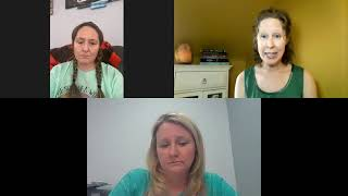 Episode 1 Substance Use  - Second Chance Month 2021