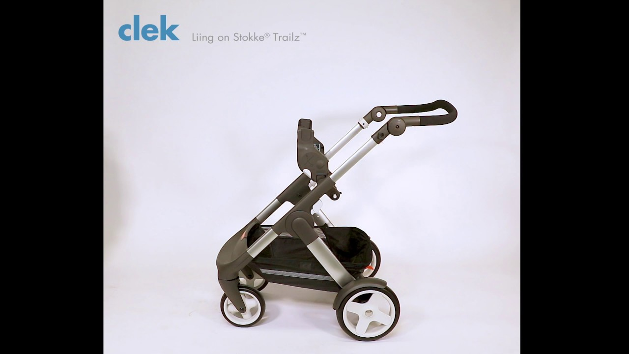 Stokke Maxi Cosi Car Seat Stokke Trailz Clek Liing Infant Car Seat