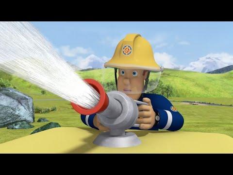 Brandweerman Sam Dutch   Beste beentje voor   Brandweerman Sam Nederlands