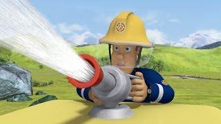 Brandweerman Sam Dutch | Beste beentje voor | Brandweerman Sam Nederlands thumbnail