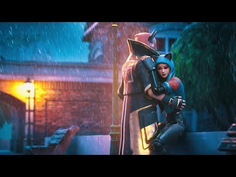 Once I was 7 years old... (Fortnite Montage)