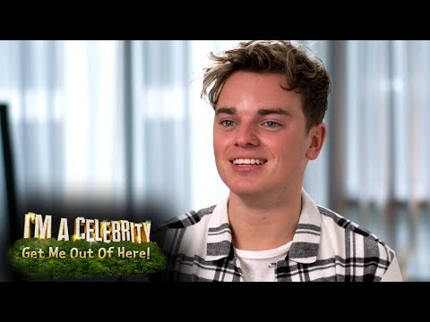 Jack Maynard Reveal Interview! | I'm A Celebrity...Get Me Out Of Here!