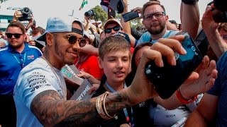 LIVE – Australian Grand Prix Fan Forum