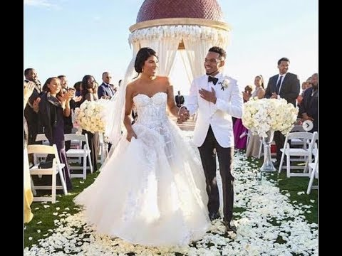 Chance The Rapper Got Married       And We Got Wedding Pics!! Mp3