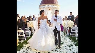 Chance The Rapper Got Married       And We Got Wedding Pics!!