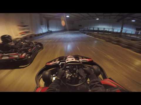 TeamSport Birmingham karting