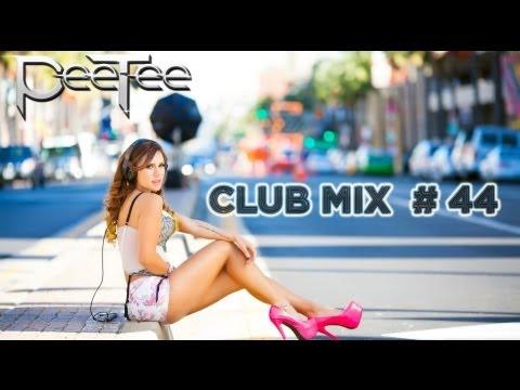 New Electro & House Dance Mix #44 [PeeTee]