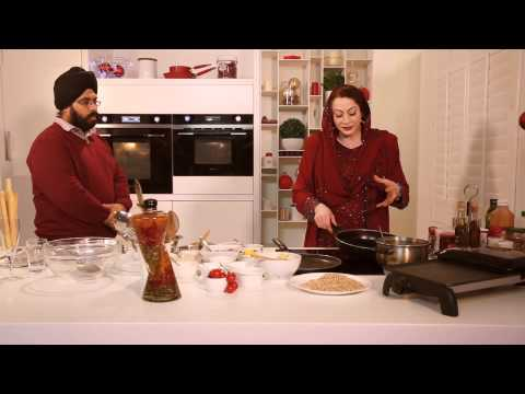 Christmas Special Part 1 || Dr Manjit Kaur || Cooking Show || How to Make