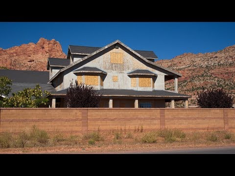 Hildale, Utah, and Colorado City, AZ, FLDS Communities Today