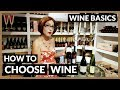 VLOG 002   How to Choose Wine