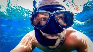 Cuba - snorkeling