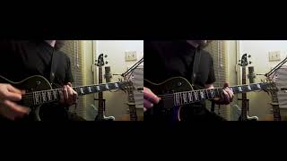 Manchester Orchestra - Angel of Death (Guitar Cover)