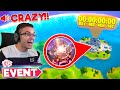 Nick Eh 30 reacts to MAP FLOODING EVENT!