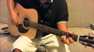 Praise & Worship - I Will Run To You (cover)