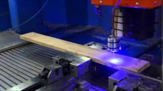 5W Laser CNC Engraver